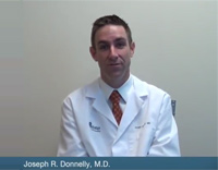 Introduction: Joseph R. Donnelly, M.D.