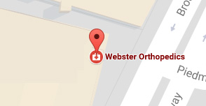 Contact  - Webster Ortho Now - Urgent Care For Breaks, Aches & Sprains - A Division of Werster Orthopedics